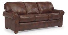 Thornton Leather Queen Sleeper