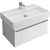 Vanity Unit - Glossy White
