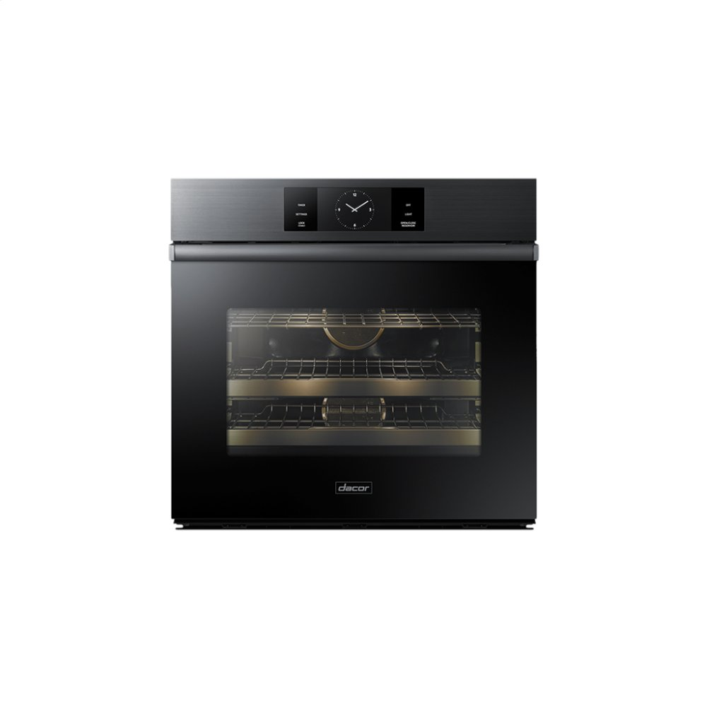 dob30m977ssdacor 30 steam assisted double wall oven stainless rh hamaiappliance com
