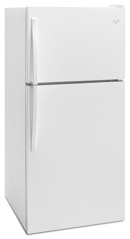 Wrt318fmdw Whirlpool 30 Inch Wide Top Freezer Refrigerator