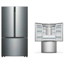 20.7 cu. ft. Energy Star French Door Refrigerator
