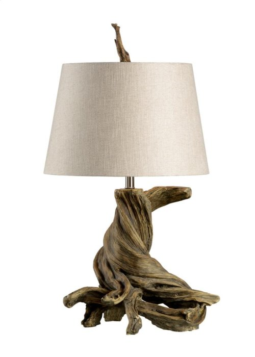Olmsted Lamp