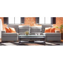 Star Sectional with Premium Option (169-177-055-171-170)