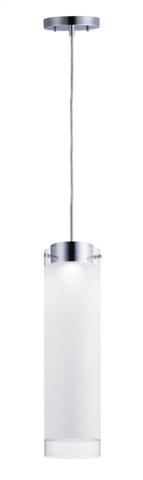 Scope 12W LED Pendant