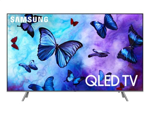 "82"" Class Q6FN QLED Smart 4K UHD TV (2018)"