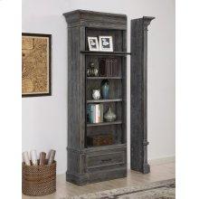 Gramercy Park Museum Bookcase