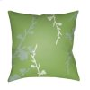 """Chinoiserie Floral CF-019 18"""" x 18"""""""