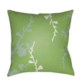 """Chinoiserie Floral CF-019 22"""" x 22"""""""
