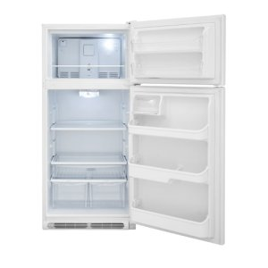 Frigidaire Gallery 18.1 Cu. Ft. Top Freezer Refrigerator