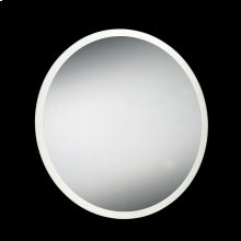 EDGE-LIT LED MIRROR - Mirror