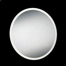 EDGE-LIT LED MIRROR - Mirror