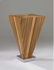 Milan Chairside Table