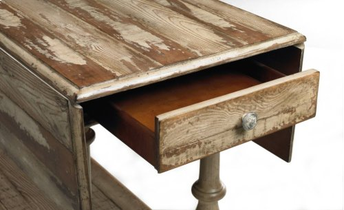 Wakefield Drop Leaf Table