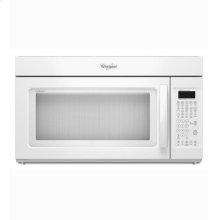 Whirlpool Gold® 1.8 cu. ft. Microwave-Range Hood Combination