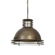 Hanging lamp 62,5x54 cm JUUL bronze