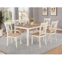 Josie 7 Piece Dining Set