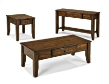 Living Room - Kona Coffee Table
