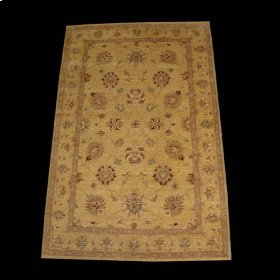 New Indo Persian Traditional 6x9.1