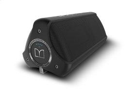 Monster® Dynamite Wireless Speaker - Black