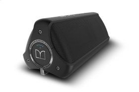 Monster® Dynamite Wireless Speaker - Black