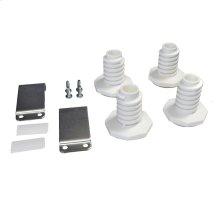 Stack Kit for HYBRIDCARE & Long Vent / Standard Dryer