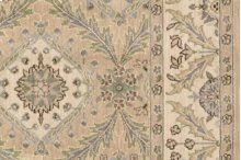 Persian Empire Pe24 Lgd Rectangle Rug 27'' X 18''