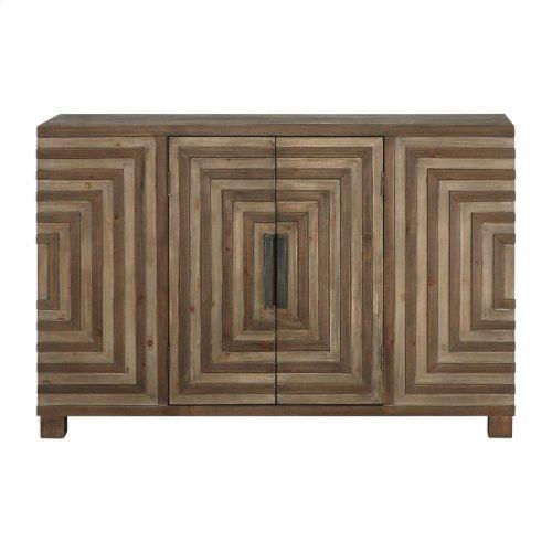 Layton Console Cabinet