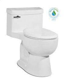 Malibu One-piece Toilet in Balsa