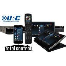 URC  Total Control