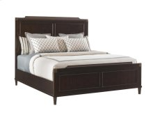 Queen Bennington Panel Bed