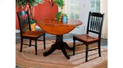 Dropleaf Table & 2 Chairs Product Image