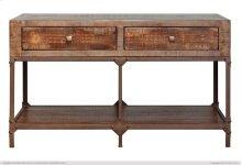 Sofa Table w/2 Drawers