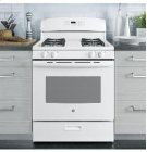 """30"""" Free-Standing Standard Clean Gas Range Product Image"""