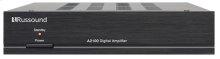 A2100 Half-Rack Digital 2-Channel Amplifier