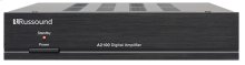 A2100 Half-Rack Digital 2-Channel Amplifier