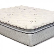 King-size Calla Pillow Top Mattress