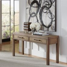 Mirabelle - Sofa Table - Ecru Finish