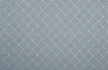 Luxury Distinctive 2 Soft Blue-b 12'