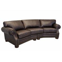 & L335/L336 Lawrence Conversation Sofa