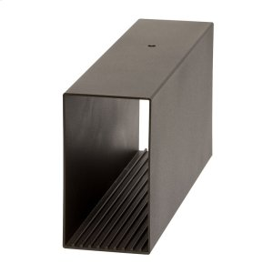 Newspaper Box - Bronze Product Image