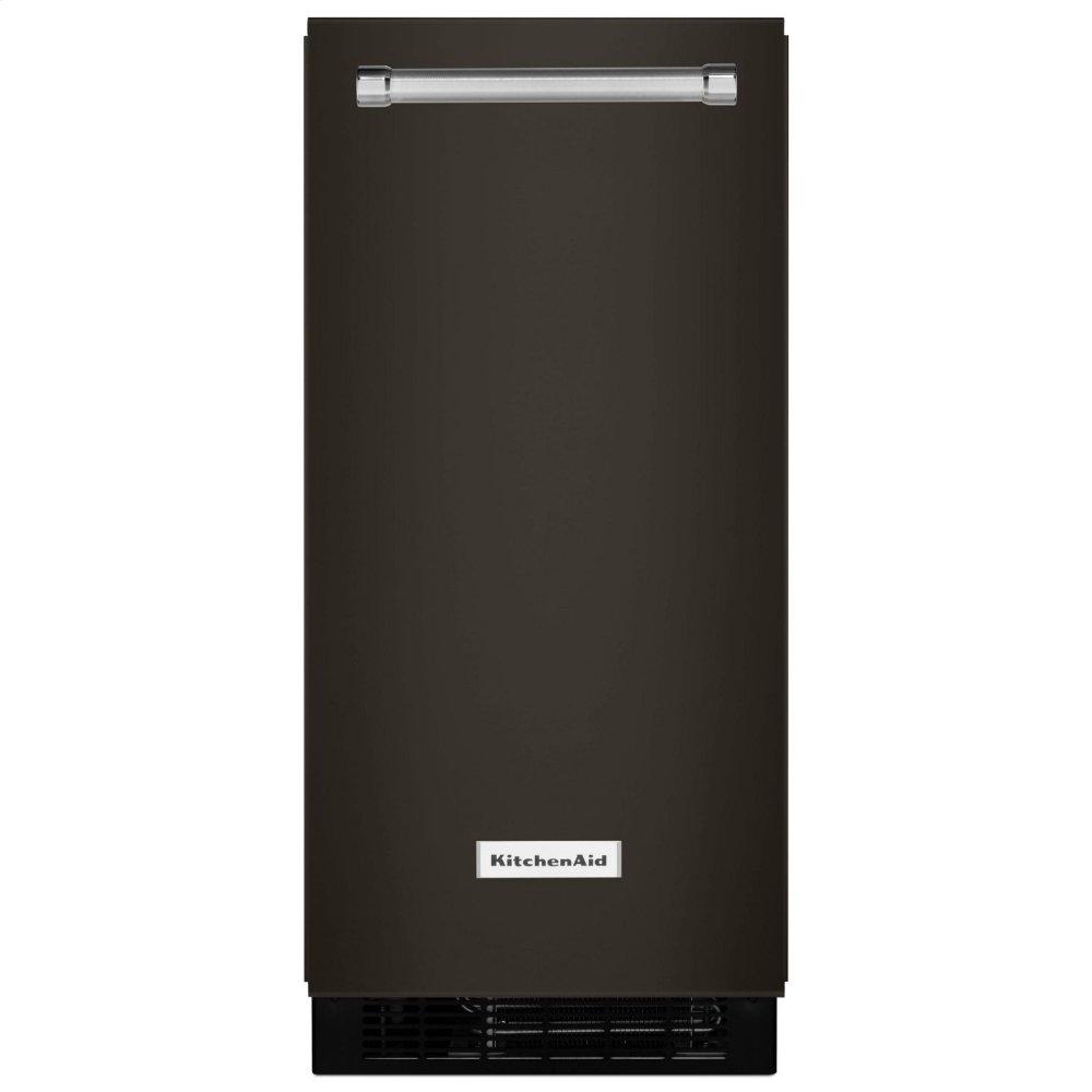 KUIX535HBS Kitchenaid KitchenAid® 15'' Automatic Ice Maker