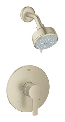 Lineare Shower Combination