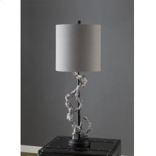 """Twisted Branch Table Lamp 43.5""""Ht"""