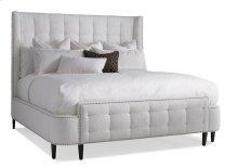 Urban Park King Upholstered Bed