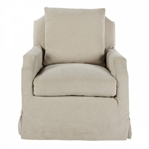 James Stationary Chair