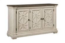 D647 Dining Room Server (Bolanburg)