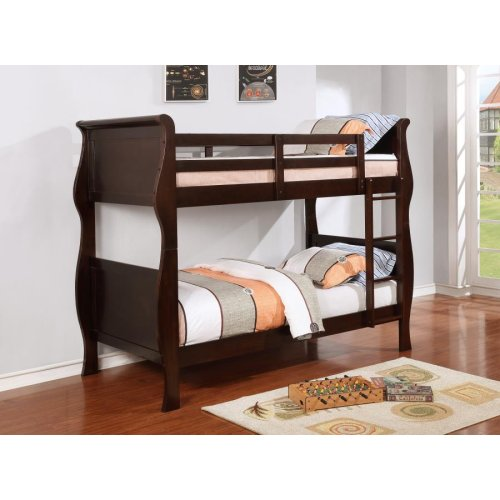 401413 In By Coaster In Tampa Fl T T Bunk Bed