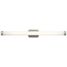 Cambria Collection Cambria Linear Bath 38 inch LED NI