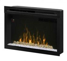 "33"" Multi-Fire XD Electric Firebox"