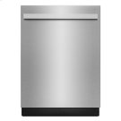 "NOIR 24"" TriFecta Dishwasher, 38 dBA Product Image"
